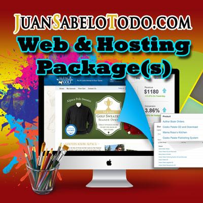 Standard Web Site $55